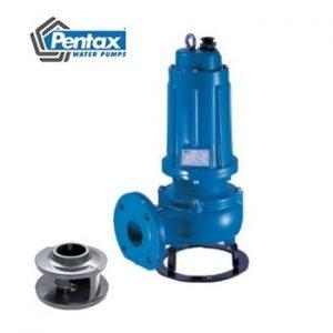 Máy bơm chìm nước thải Pentax DM160