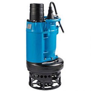Giá máy bơm chìm hút bùn KRS2-100