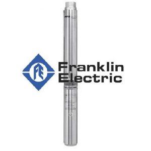 Bơm chìm giếng khoan Franklin 4inch 35FA2S4-PE