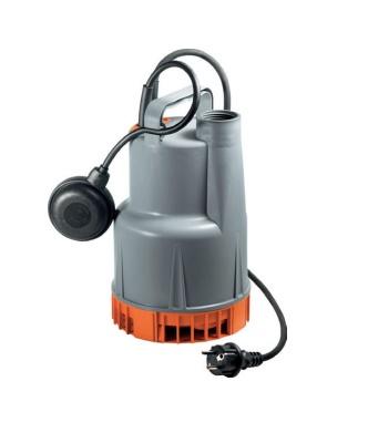 Bơm chìm nước thải Pentax thân nhựa DP60