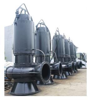 3 loại máy bơm nước thả chìm lưu lượng lớn tốt nhất hiện nay