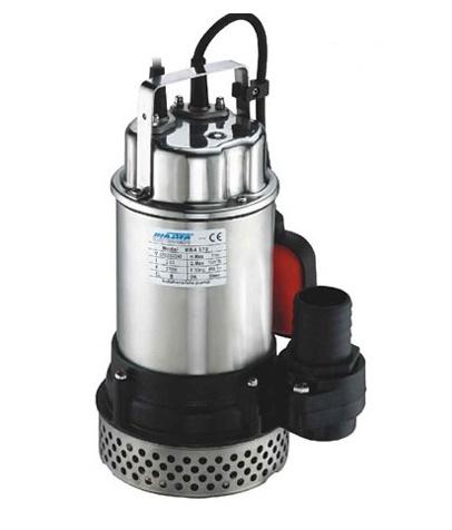 Máy bơm chìm nước thải Mastra 1.5kW - 2.2HP